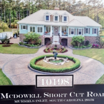 mcdowell short cut rd header